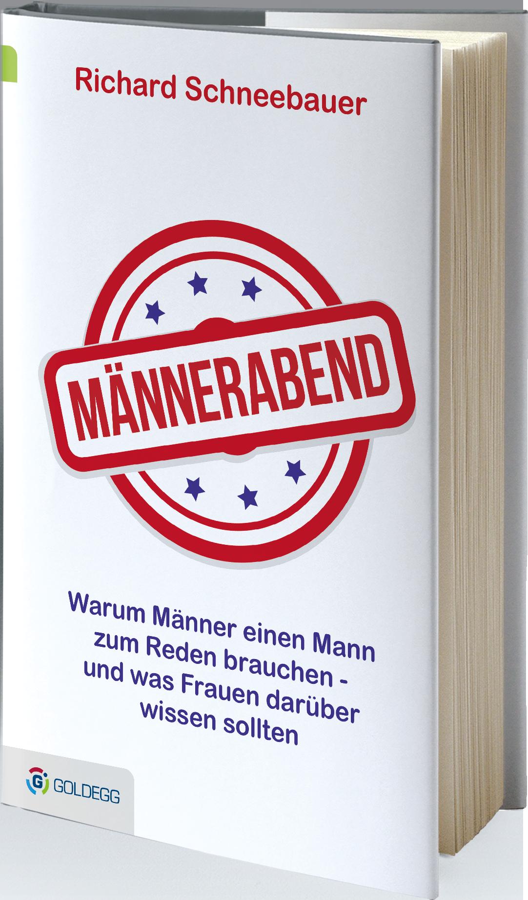 Männerabend Cover 3d