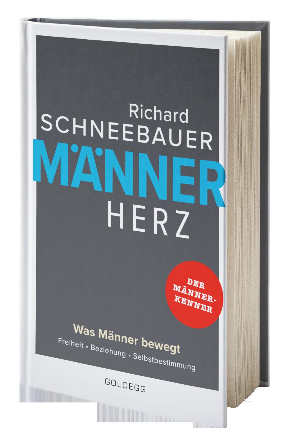 Männerherz Cover 3d