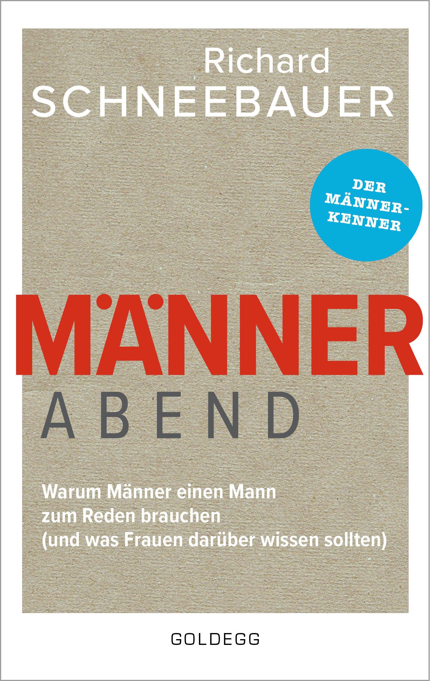 Männerabend Cover